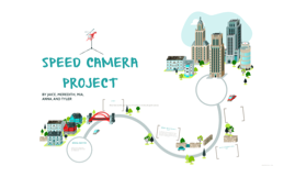 SPEED CAMERA PROJECT