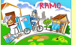 ORGANIZACION RAMO S.A.