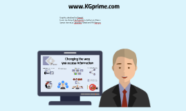 KG Prime - changing the way you access information