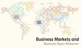 Business Markets and
