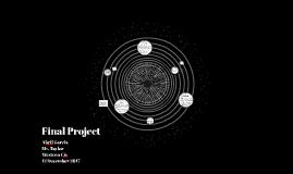 Western Civ Final Project
