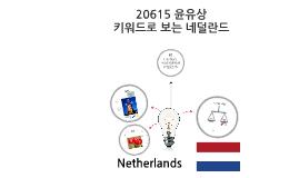 2015 후마니타스 아카데미 (한국지리) - 네덜란드