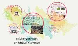 Roman Evolution