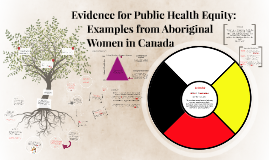 Evidence for Public Health Equity: