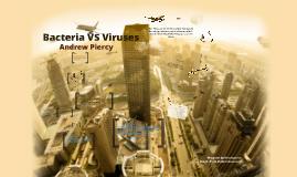 Viruses vs Bacteria