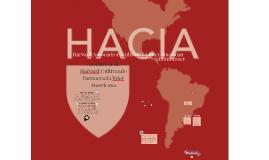 HACIA Recruitment