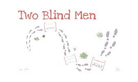 Copy of BLIND MEN