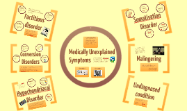 Copy of Medically Unexplained symptoms workshop