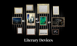 Copy of Literary Devices