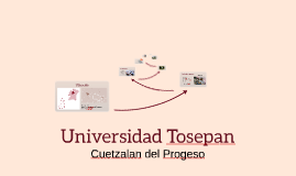 Universidad Tosepan