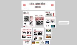 Copy of similitud , repeticion de forma y modularidad