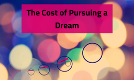 The Cost of Pursuing
