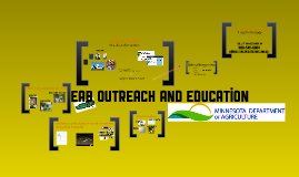 EAB Outreach and Education for 2011 Trappers
