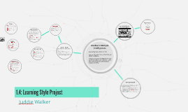 1.4: Learning Style Project