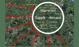 Supply - demand