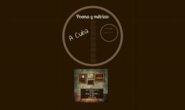 """Copy of Copy of Copy of Analisis de """"A Cuba"""" de Lola Rodriguez de Tio"""