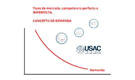 Copy of Oferta y Demanda