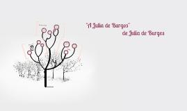 "Copy of ""A Julia de Burgos"""