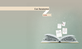 Copy of Los Invasores