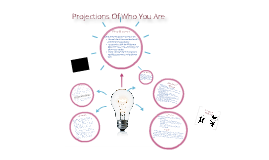Projections Of Who You Are