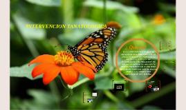 Copy of INTERVENCION TANATOLOGICA