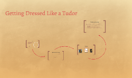 A Day in the Life of a Tudor
