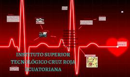INSTITUTO SUPERIOR TECNOLOGICO CRUZ ROJA ECUATORIANA