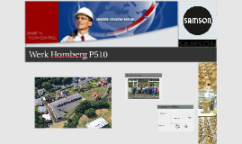 Samson Homberg Ohm P510
