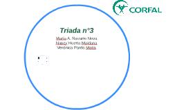 Triada n°3