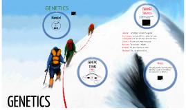 Copy of GENETICS