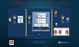 Disponibilizar Servicios Móviles - Ayi & asociados - Tarjeta Naranja