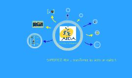 AIDA Sénégal