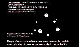 Projeto Fabiano