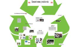 Consumir menos y reciclar más: la gran lección que deja la c