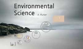 Environmental back to school