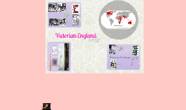 Intro to WH and Victorians