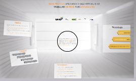 Boas praticas aplicadas a sala virtual e ao trabalho em Rede para Estudantes