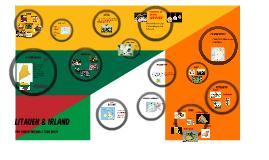 Litauen & Irland