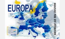 RECUPREACION EUROPEA