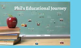 Phil's Educational Journey