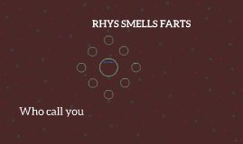 Rhys And I's Friendship