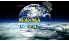 origem da sociologia - ocidente