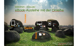 Copy of Geräteschulung Onleihe für Kundinnen und Kunden