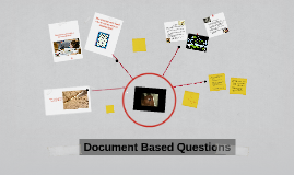 Copy of Document Based Questions