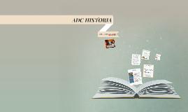 ADC HISTOTIA