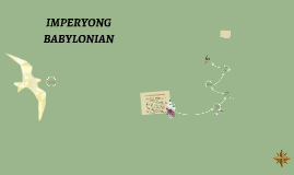 Copy of IMPERYONG BABYLONIAN