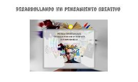 PRODUCTIVIDAD EN EL TRABAJO POR IDEAS SIMPLES E INNOVADORAS