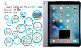 Travelling with Your iPad