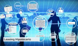 Leasing Hipotecario