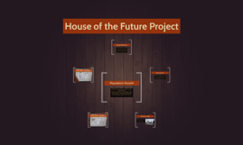House of the future project